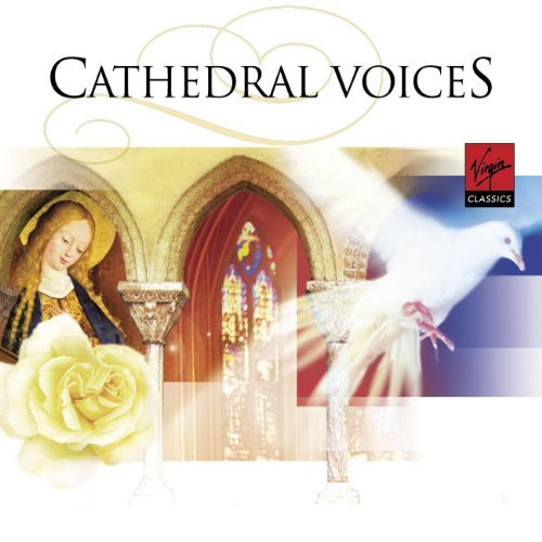 Cathedral Voices Cathedral Voices