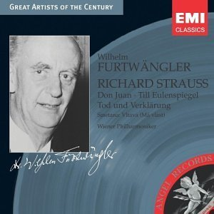 Wilhelm Furtwangler Plays Strauss Don Juan