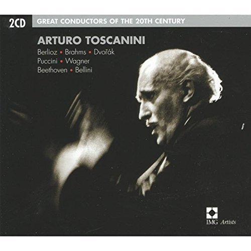 Great Conductors 20th Century Great Conductors 20th Century Berlioz Dvorak Bellini Brahms Toscanini Various