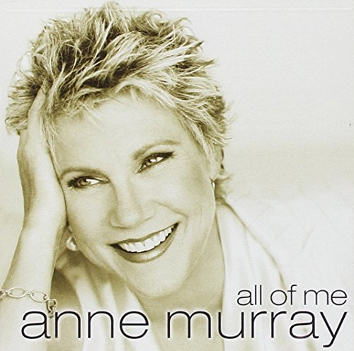 Anne Murray All Of Me 2 CD