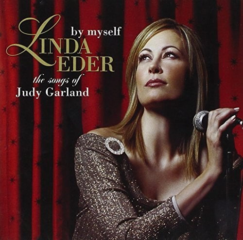 Linda Eder By Myself Songs Of Judy Garla