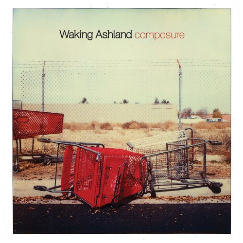 Waking Ashland Composure Enhanced CD