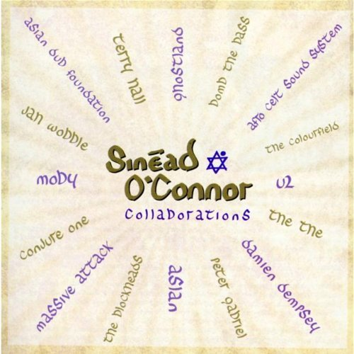 Sinead O'connor Collaborations