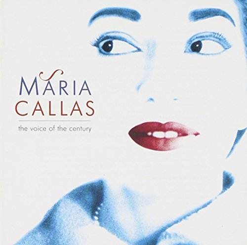 Maria Callas Voice Of The Century Callas (sop) Various