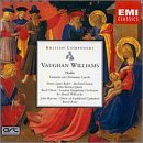 R. Vaughan Williams Hodie Fant On Christmas Carols Various