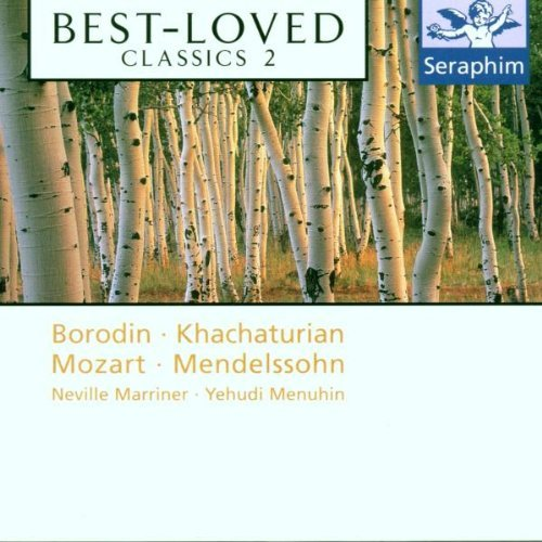 Best Loved Classics Vol. 2