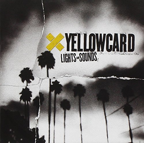Yellowcard Lights & Sounds