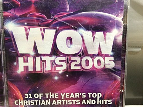 Wow Hits Wow Hits 2005 2 CD Set Enhanced CD Wow Hits