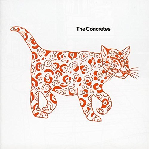 Concretes Concretes Enhanced CD