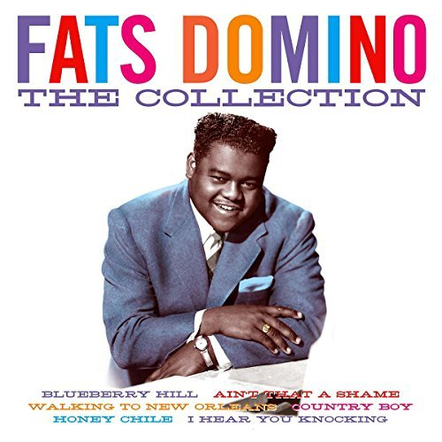 Fats Domino Collection Import Gbr