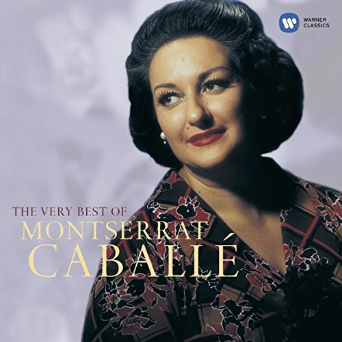 Montserrat Caballe Very Best Of Various