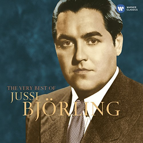 Jussi Björling Very Best Of Very Best Of