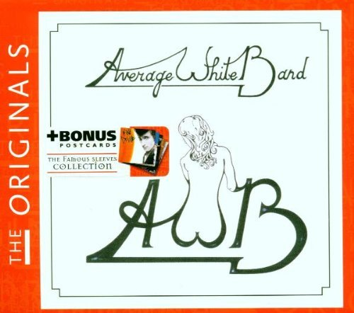 Average White Band Average White Band Import Net