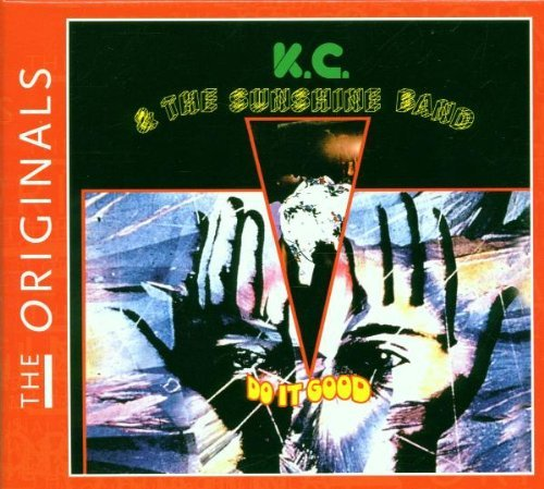 K.C. & Sunshine Band Do It Good (originals) Import Eu