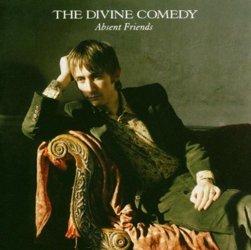 Divine Comedy Absent Friends Import Gbr