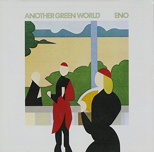 Brian Eno Another Green World