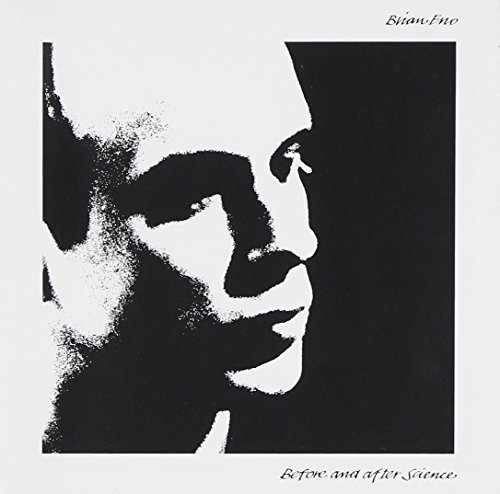 Brian Eno Before & After Science