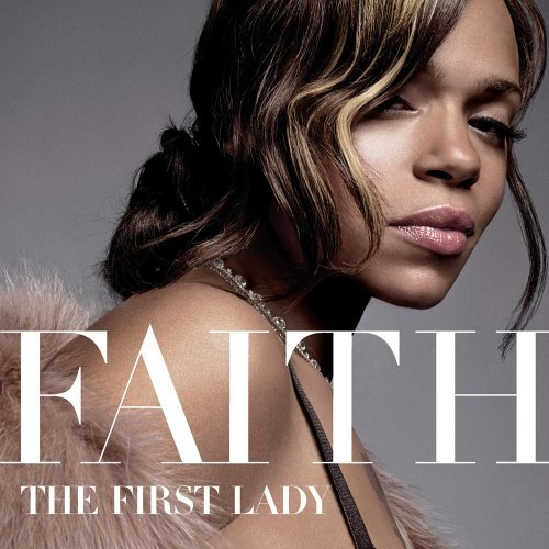 Faith Evans First Lady