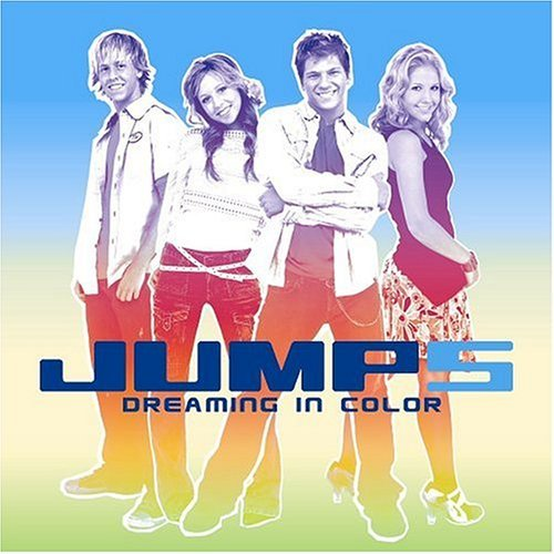Jump5 Dreaming In Color Enhanced CD