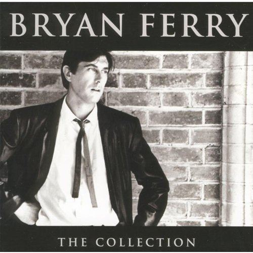 Bryan Ferry Collection Import Eu