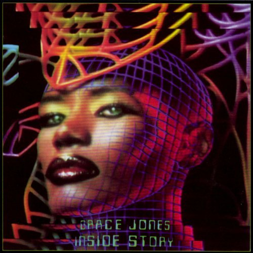Grace Jones Inside Story Import Gbr