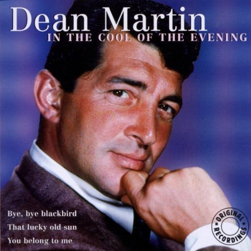 Dean Martin In The Cool Of The Import Eu
