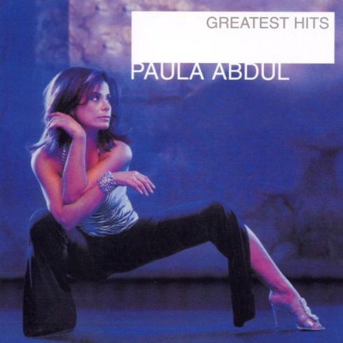 Paula Abdul Greatest Hits Import Gbr