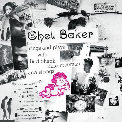 Chet Baker Chet Baker Sings & Plays Remastered