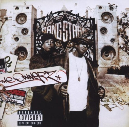 Gang Starr Ownerz Explicit Version Enhanced CD