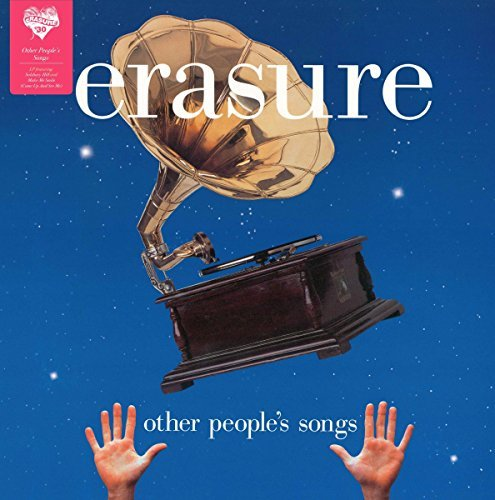 Erasure Other People's Songs Import Gbr
