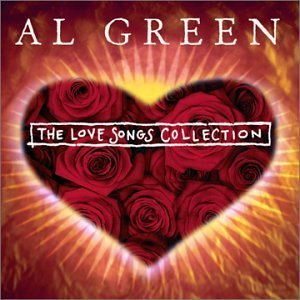 Al Green Love Songs Collection