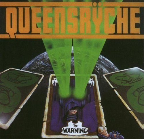 Queensrÿche Warning Remastered Incl. Bonus Tracks