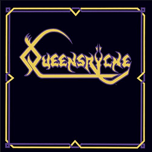 Queensrÿche Queensryche Remastered Incl. Bonus Tracks