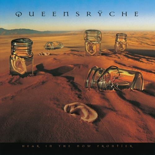 Queensryche Hear In The Now Frontier Remastered Incl. Bonus Tracks