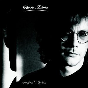 Warren Zevon Sentimental Hygiene Remastered Incl. Bonus Tracks
