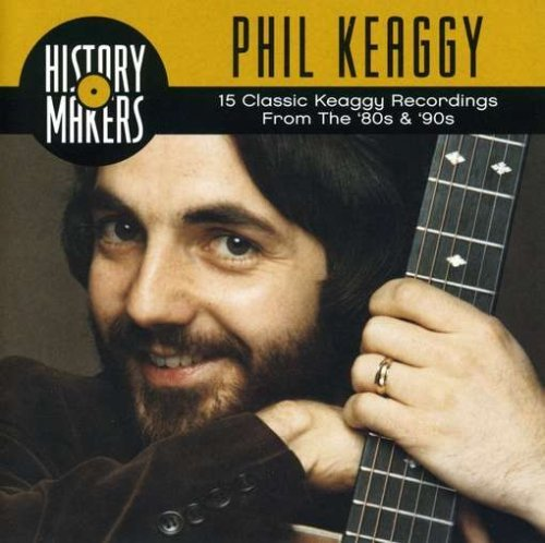 Phil Keaggy Collection History Makers