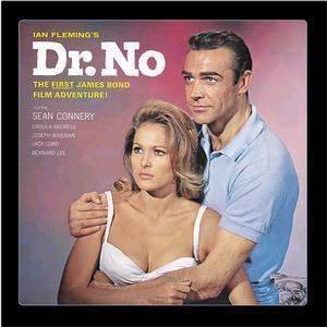 Dr. No Soundtrack Remastered Dr. No