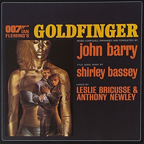 Various Artists Goldfinger
