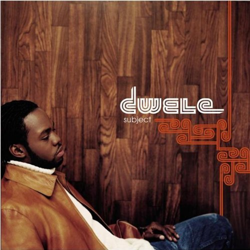 Dwele Subject