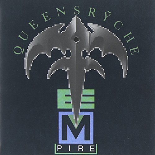 Queensrÿche Empire Remastered Incl. Bonus Tracks