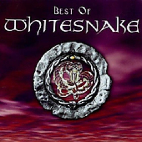 Whitesnake Best Of Import Eu