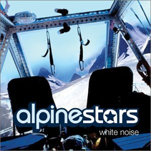 Alpinestars White Noise