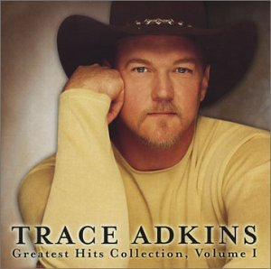 Trace Adkins Vol. 1 Greatest Hits Collectio Enhanced CD