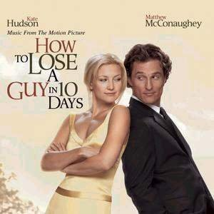 How To Lose A Guy In 10 Days Soundtrack Urban Luce Thorogood Green