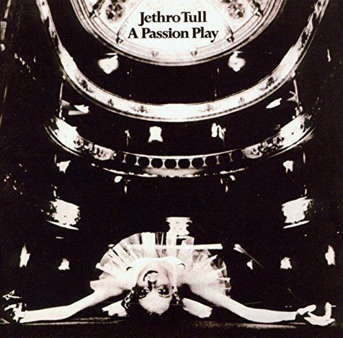 Jethro Tull Passion Play Import Eu Incl. Bonus Tracks
