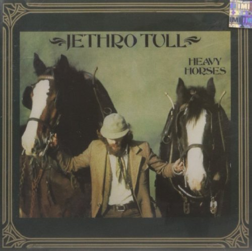 Jethro Tull Heavy Horses Import Eu Enhanced CD