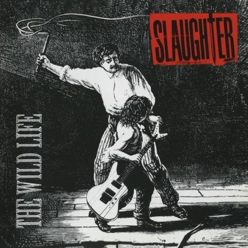 Slaughter Wild Life Remastered