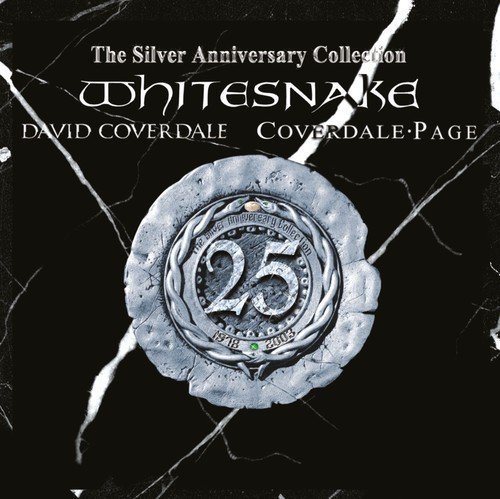 Whitesnake 25 Year Anthology Import Net