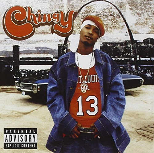 Chingy Jackpot Explicit Version Enhanced CD