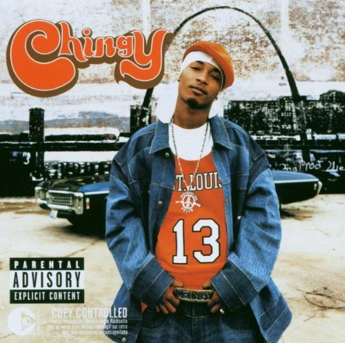 Chingy Jackpot Import Aus 17 Tracks Feat 'right Thurr' R